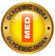 glycemic index - med
