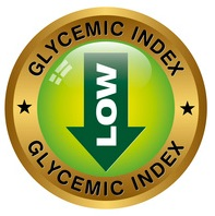 glycemic index - Low