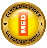 glycemic index - med
